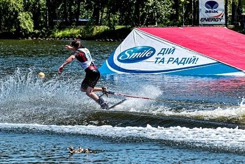 """Корпорація """"Біосфера"""" стала спонсором Чемпіонату світу з водних лиж - Biosphere"""