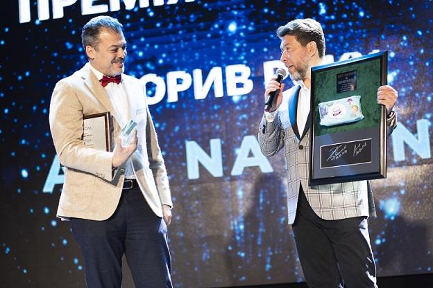 """Корпорація """"Біосфера"""" виступила партнером першої премії кращим підприємцям країни - Biosphere"""