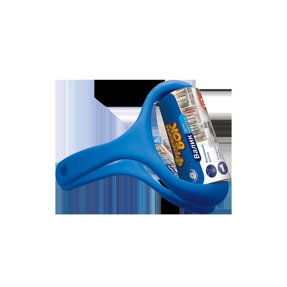 Фрекен БОК Валик для чистки с усиленной ручкой, 10 м- Фото - Biosphere