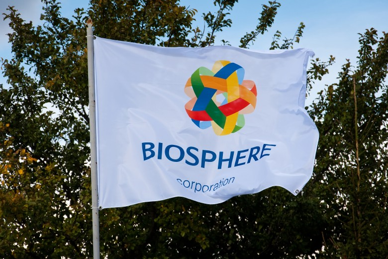 Biosphere enters the markets of Belarus and Kazakhstan - Biosphere