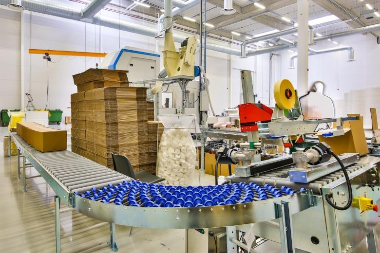 Биосфера открыла завод в Эстонии - Biosphere