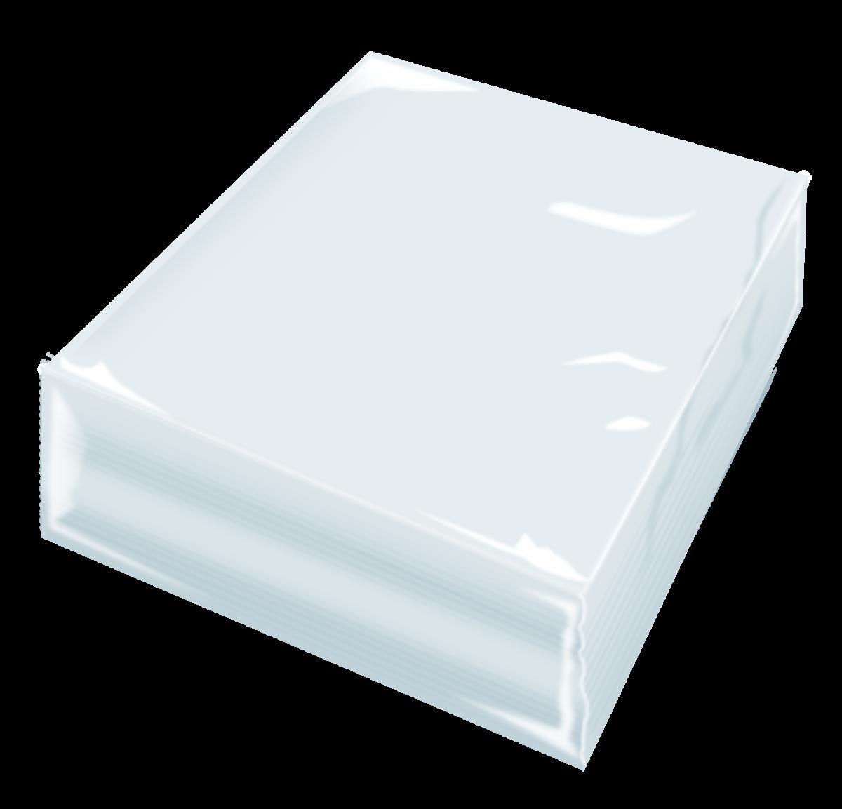 Вакуумний пакет PRO serivce 250*300мм, 60 мкм- Фото - Biosphere