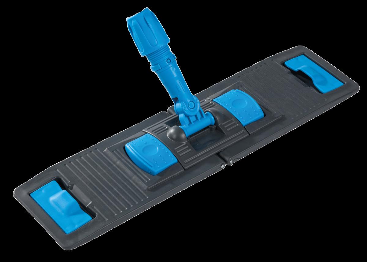 Тримач для мопу універсальний синій, 40см- Фото - Biosphere
