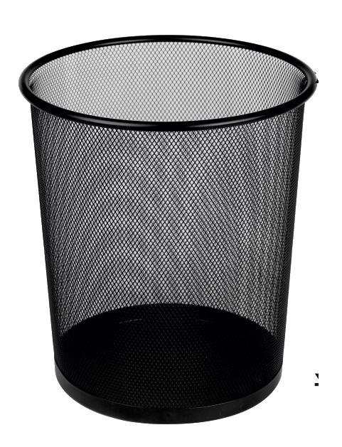 Корзина для сміття 12л- Фото - Biosphere