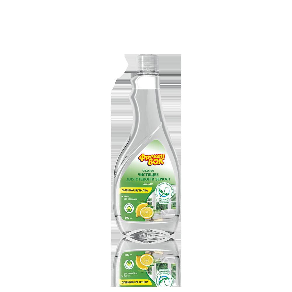 """Фрекен БОК Засіб чистячий для скла """"Лимон""""- Фото - Biosphere"""