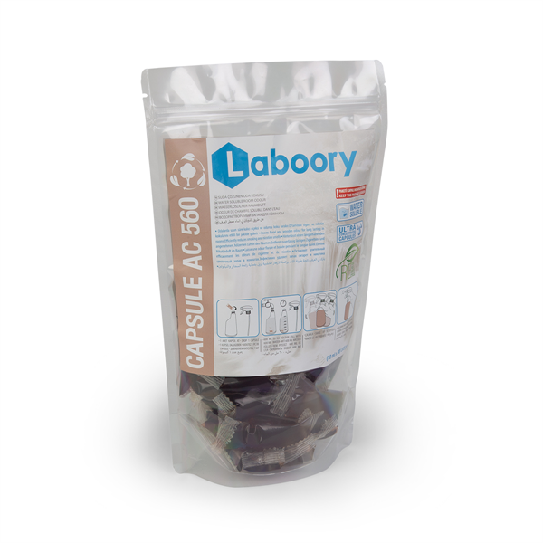 Засіб Laboory для нейтралізації запаху у капсулах, 30шт- Фото 1 - Biosphere