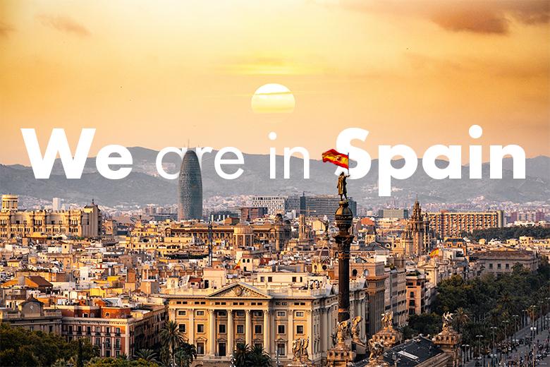 Biosphere exports to Spain - Biosphere