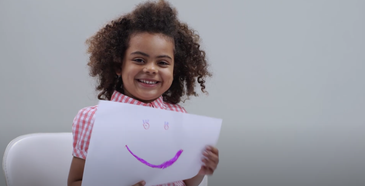 Biosphere Corporation and Smile brand launched social project starring children - Biosphere