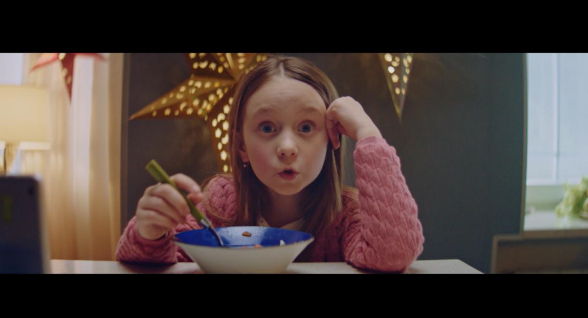 Санта не приїде? Фрекен БОК запускає серію різдвяно-новорічних роликів у продовженні кампанії «Окремо ми разом» - Biosphere